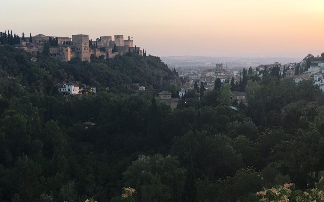 El Piano de Cola en Granada, La Chumbera